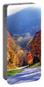 Fall Road 2 Portable Battery Charger