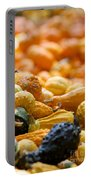 Fall Squash Variety Portable Battery Charger