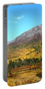 Fall Valley Portable Battery Charger