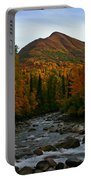 Fall View Portable Battery Charger