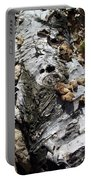 Fallen Birch Portable Battery Charger