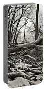 Fallen Soldiers Of The Forest Portable Battery Charger