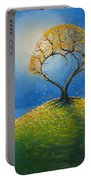 Falling For You 2 Portable Battery Charger