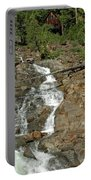 Falling Water Glen Aline Falls Creek Portable Battery Charger