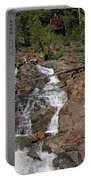 Falling Water Glen Alpine Falls Portable Battery Charger