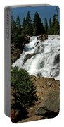 Falls In Site Glen Alpine Falls Portable Battery Charger
