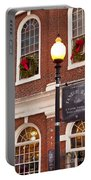 Faneuil Hall Portable Battery Charger
