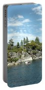 Fannette Island Boat Party Portable Battery Charger