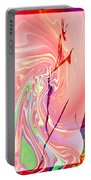 Fantasy Girl 2 Portable Battery Charger