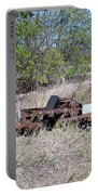 Farm Equipment  Portable Battery Charger