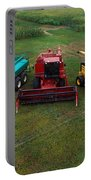 Farm Machinery Portable Battery Charger
