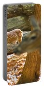 Fawn 2 7769 Portable Battery Charger