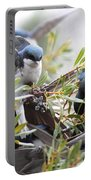 Feeding Frenzy Portable Battery Charger