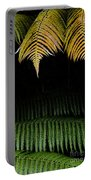 Fern Palm 2 Portable Battery Charger