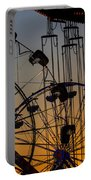 Ferris Wheels Portable Battery Charger