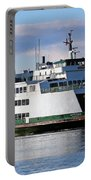 Ferry Portable Battery Charger