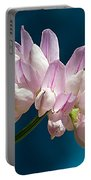 Fetch Flower Portable Battery Charger