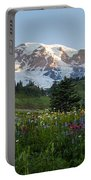 Fields Of Beauty Portable Battery Charger