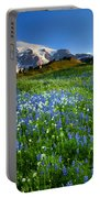 Fields Of Paradise Portable Battery Charger