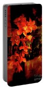 Fiery Ladies Portable Battery Charger