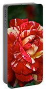 Fiesta Rose Portable Battery Charger