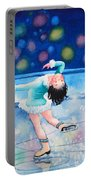 Figure Skater 16 Portable Battery Charger