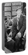 Film: All Aboard, 1927 Portable Battery Charger