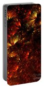 Fire-flowers Portable Battery Charger