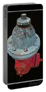 Fire Hydrant IIi Portable Battery Charger