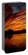 Fire Sky II  Portable Battery Charger