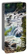 Firehole River Falls Portable Battery Charger