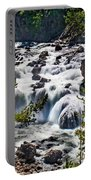 Firehole River IIi Portable Battery Charger