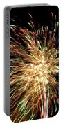 Firework Portable Battery Charger