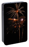Fireworks 1580 Portable Battery Charger