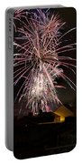 Fireworks 2 Portable Battery Charger