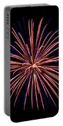 Fireworks 7 Portable Battery Charger