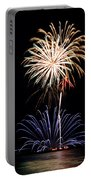Fireworks  Abound Portable Battery Charger