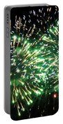 Fireworks Number 4 Portable Battery Charger