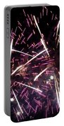 Fireworks Number 5 Portable Battery Charger
