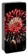 Fireworks Number 6 Portable Battery Charger