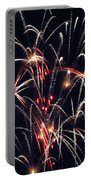 Fireworks Two Portable Battery Charger