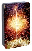 Fireworks_1591 Portable Battery Charger