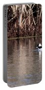 First Bufflehead Portable Battery Charger