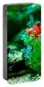 Fish Tank Portable Battery Charger