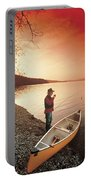 Fisherman Portable Battery Charger