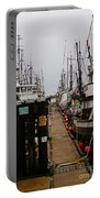 Fishing Boat Walkway Portable Battery Charger