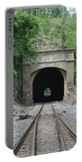Flatrock Tunnel Portable Battery Charger