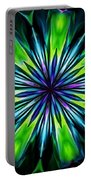 Floral Fantasy 052412 Portable Battery Charger