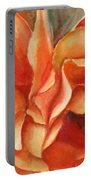 Floral Flash Portable Battery Charger