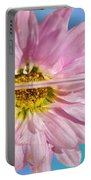 Floral 'n' Water Art 5 Portable Battery Charger